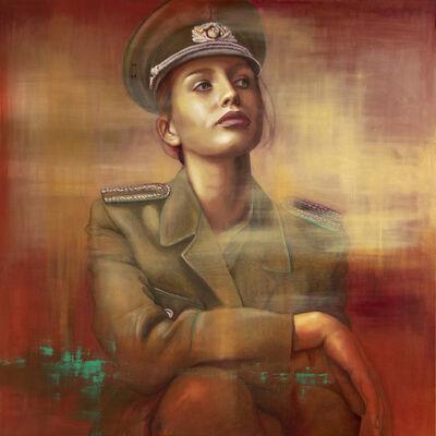 Kathrin Longhurst, 'October Song', 2021