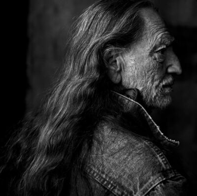 Annie Leibovitz, 'Willie Nelson, Luck Ranch, Spicewood, Texas', 2001