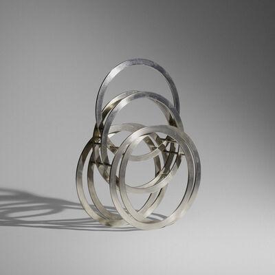 Lillian Florsheim, 'Untitled (Stacking form, R1)', c. 1980