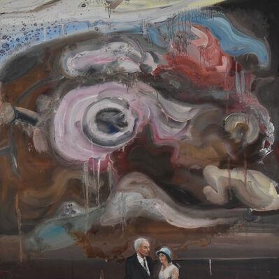 Anna Bjerger, 'Mural', 2017