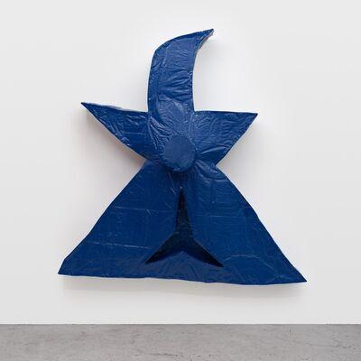 Daniel Boccato, 'strapface', 2019