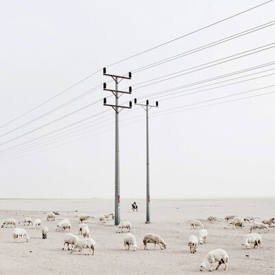 Roger Grasas, 'Min turab 03', 2015