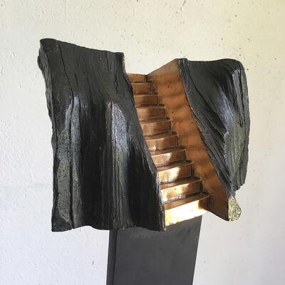 Jordi Sarrate, 'Stairs 002', 2019