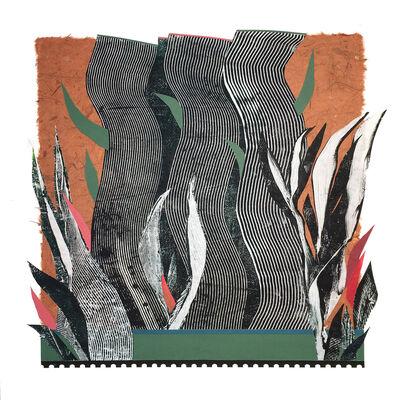 Florence Weisz, 'BioStripes 3', 2019