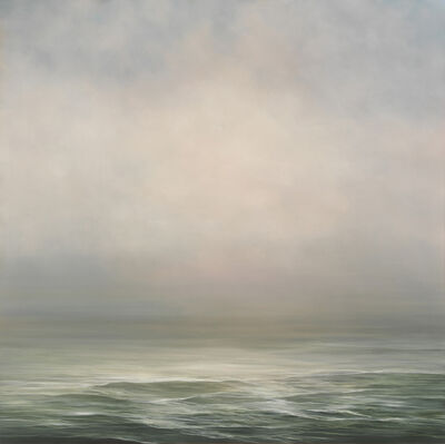 Louise LeBourgeois, 'Incoming', 2017