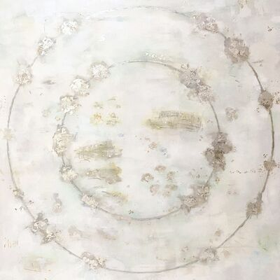 Takefumi Hori, 'Circle No. 157', 2020