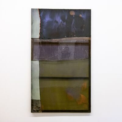 Chris Watts, 'Four, then six, then one... then one (Jonathan Ferrell, Part II)', 2021