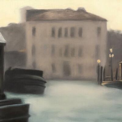 Mallory Lake, 'Venice Morning', undated