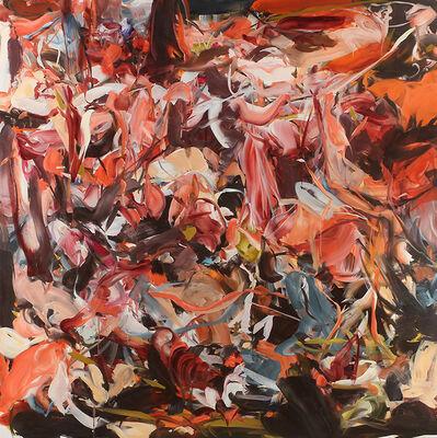 Sherie' Franssen, 'Red Tempest', 2016