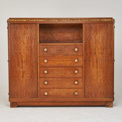 Louis Majorelle, 'Cabinet', 1920s