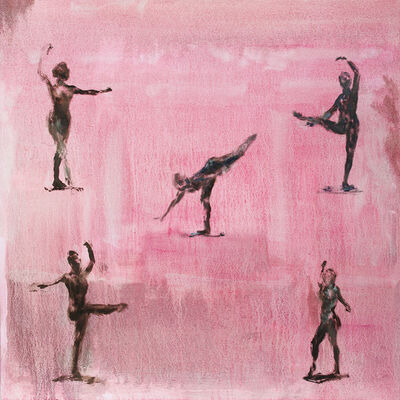 Darlene Cole, 'Midnight (missing the Met)', 2020