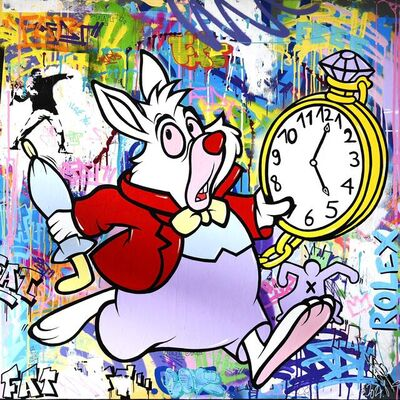 FAT, 'White Rabbit', 2021