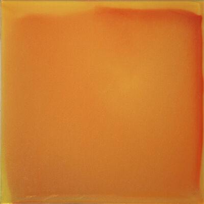 Keira Kotler, 'Yellow Meditation [I Look For Light]', 2011