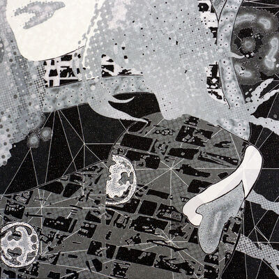 Ishii Toru, 'BIJING NOW 04', 2016