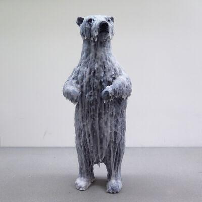 Shira Zelwer, 'Polar Bear', 2017