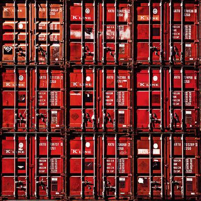 Nicolas Ruel, 'Exchange (Cape Town, South Africa)', 2014
