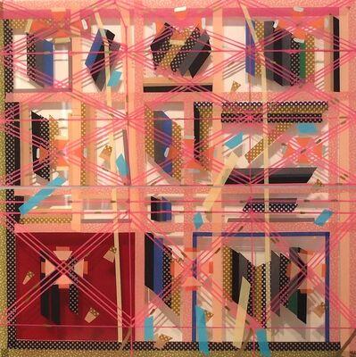 Chien-Yi Wu, 'Window Poem Silver House', 2016
