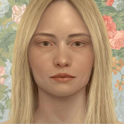 Lu Cong, 'Study of Rebekah', 2019