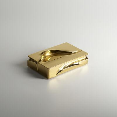 Asymptote Architecture, 'Mnemos 02 box', 2008