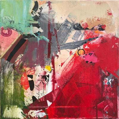 Carol Gove, 'Climb', 2018