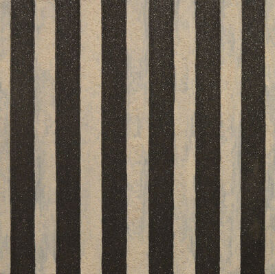 Dan Tranberg, 'Pinstripe No. 137'
