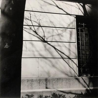 Bruce Cratsley, 'Metropolitan Museum Wall', 1985