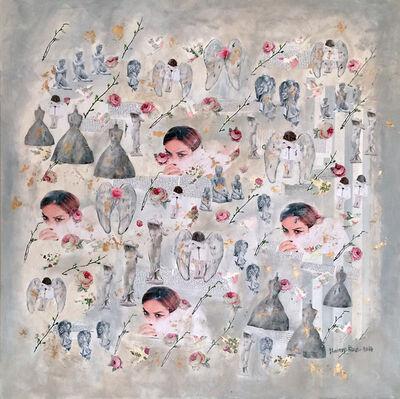 Shereen Audi, 'Dreams Give Hope', 2016