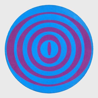Tomás García Asensio, 'Circular 2', 1968
