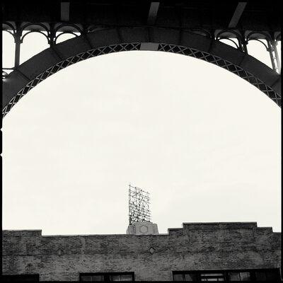 Dan Winters, 'Harlem', 1993