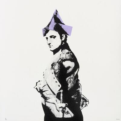 DOT DOT DOT, 'Napoleon (Lilac)', 2013