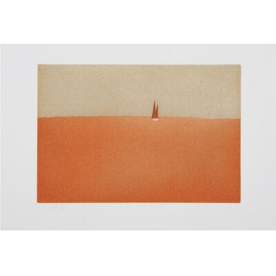 Alex Katz, 'Res Sail (Small Cuts)', 2008