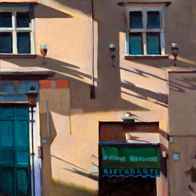 Connie Hayes, 'Trastevere'