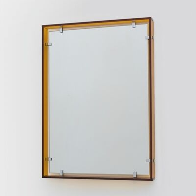 Max Ingrand, 'A '2014' wall mirror', circa 1960