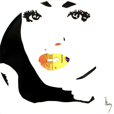 Georges Monfils, 'Madonna', GFA599
