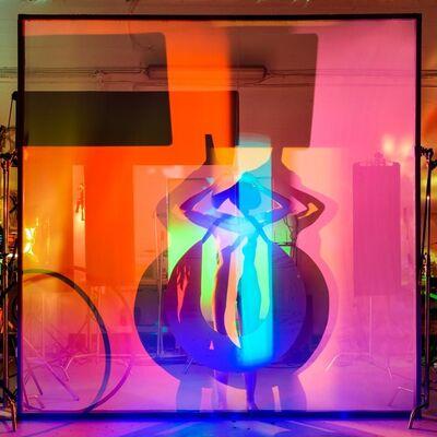 Henrik Vibskov, 'Nylon Exposure 2', 2016