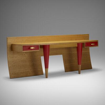 Neotu, 'desk', 1993