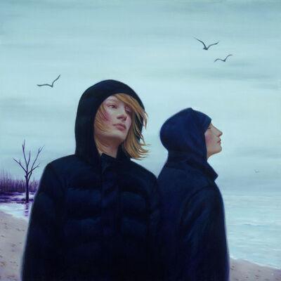 Syd Bee, 'Sea Smoke', 2019