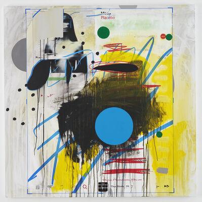 Michael Bevilacqua, 'The Birds ', 2018