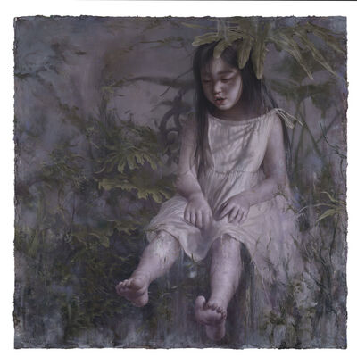 Chan-Peng Lo, 'I Am the Reminder of Your Unwilted Childhood', 2020