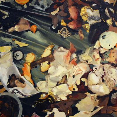 Andrea Kastner, 'Leftovers III', 2014