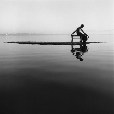 Monica Denevan, 'Island, Burma ', 2011