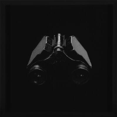 Alastair Whitton, 'Binocular II', 2014