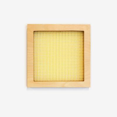 Hayley Sheldon, 'Beam Small Square', 2021