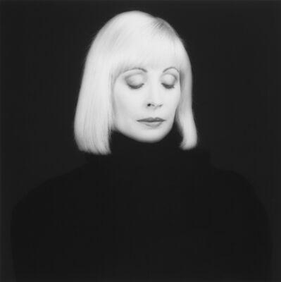Robert Mapplethorpe, 'Doris Saatchi', 1983