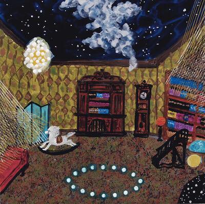 Michiko Itatani, 'Starry Night', 2015