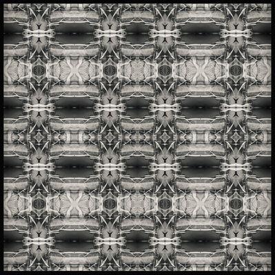 Tamás Dobos, 'Tile pattern 04', 2020