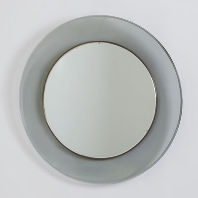 Max Ingrand, 'A '1669' wall mirror', 1967