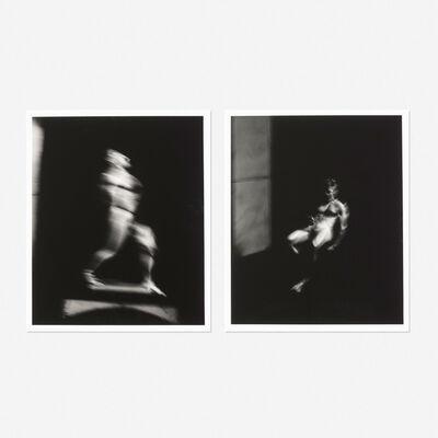 Victor Skrebneski, 'Untitled (two works)', 1991