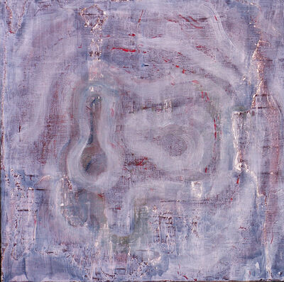 Ana Guerra, 'ghost rings', 2012-2013