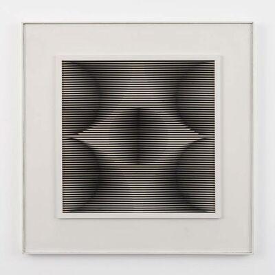 Manuel Espinosa, 'KOIYHYHYS', 1971